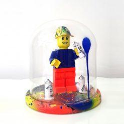Objets d'Art LEGO